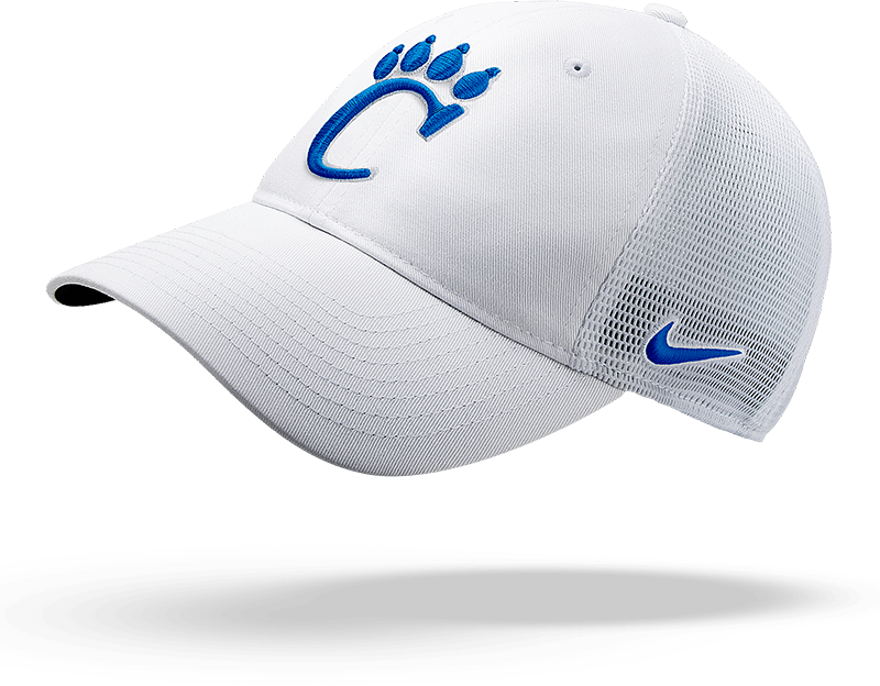 26290ee4b80 Team Headwear. Custom built. Nike branded.